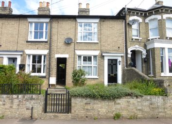 Thumbnail 2 bedroom end terrace house for sale in Waldingfield Road, Sudbury