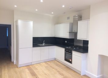 Thumbnail 3 bed flat to rent in Finchley Road, Child's Hill, London