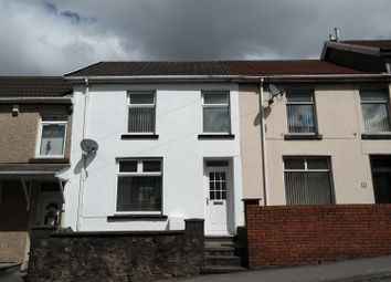 Thumbnail 3 bed terraced house for sale in Court Terrace, Merthyr Tydfil