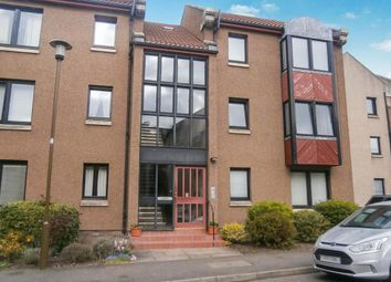 Thumbnail 2 bedroom flat to rent in Gracefield Court, Musselburgh