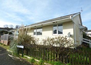 Thumbnail 3 bed bungalow for sale in Totnes, Devon
