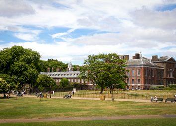 De Vere Gardens, Kensington, London W8