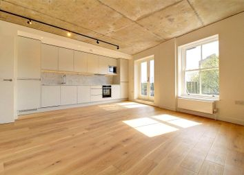 Thumbnail 1 bed flat to rent in St Augustines Road, Camden, London