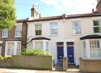 Thumbnail 2 bedroom terraced house to rent in Pelham Road, London