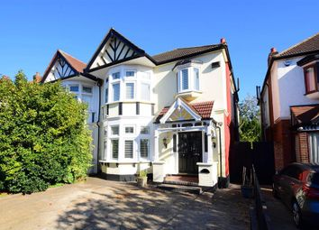 Thumbnail 4 bedroom semi-detached house for sale in Cranbrook Road, Ilford, Essex
