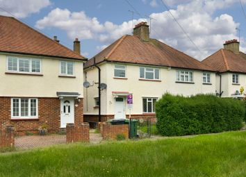 Thumbnail 3 bedroom semi-detached house to rent in Wheelers Lane, Epsom
