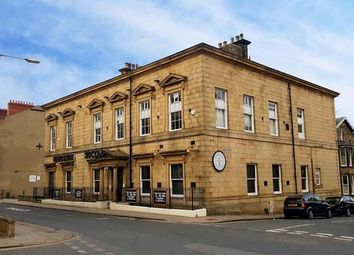 Thumbnail Pub/bar to let in Harrison Social, Ground Floor, First Floor & Basement, 11A Harrison Road, Halifax