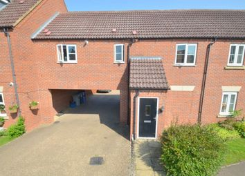 Thumbnail 2 bed flat to rent in Ironwood Avenue, Desborough, Kettering