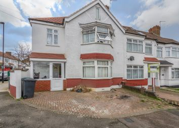 5 bed end terrace house for sale in Norfolk Avenue, London N13
