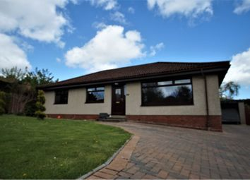 Thumbnail 3 bed bungalow for sale in Scotstarvit Place, Glenrothes