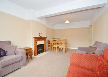 Thumbnail 3 bed flat to rent in Hillingdon Hill, Hillingdon