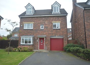 Thumbnail 4 bed detached house for sale in Owsten Court, Horwich