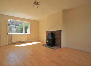 Thumbnail 3 bed terraced house for sale in Orchard Place, Hereford