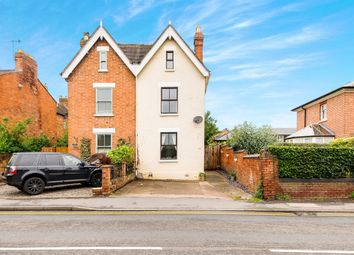 Thumbnail 3 bed semi-detached house for sale in Worcester Road, Malvern