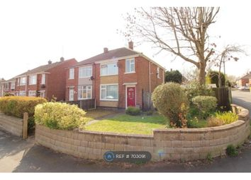 3 bed semi-detached house to rent in Canon Drive, Coventry CV7