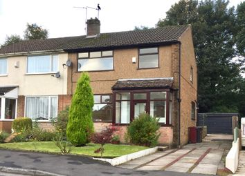 Thumbnail 3 bed semi-detached house for sale in 68 Woodlands Ave, Cherry Tree, Blackburn