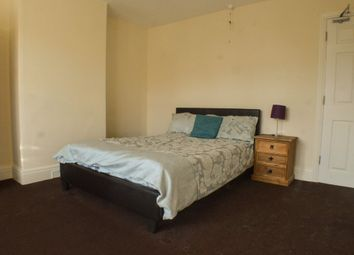 Thumbnail 4 bed shared accommodation to rent in Bedford Street, Derby
