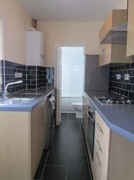 Thumbnail 4 bed terraced house to rent in Monks Road, Stoke, Coventry