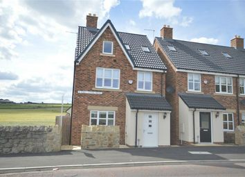 Thumbnail 4 bed detached house for sale in Thill Stone Mews, Whitburn, Sunderland, Tyne And Wear