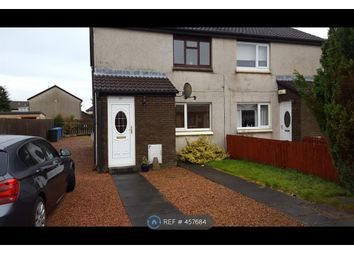 Thumbnail 1 bed flat to rent in Bryce Avenue, Carron, Falkirk