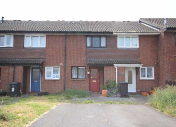 Thumbnail 2 bedroom terraced house for sale in Chandos Close, Swindon, Wiltshire