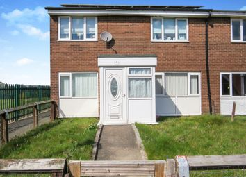 Thumbnail 2 bed end terrace house for sale in Walpole Close, Balby, Doncaster