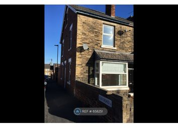 3 bed end terrace house to rent in Elm Road, Sheffield S20