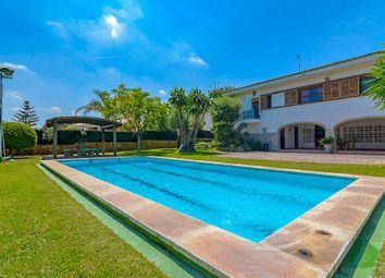 Thumbnail 4 bed villa for sale in Pobla De Vallbona, Valencia, Spain