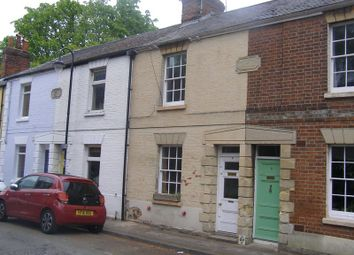 Thumbnail 3 bedroom terraced house to rent in Bridge Street, Oxford