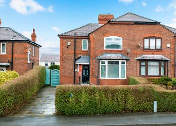 Thumbnail 3 bed semi-detached house for sale in Wigan Road, Ormskirk