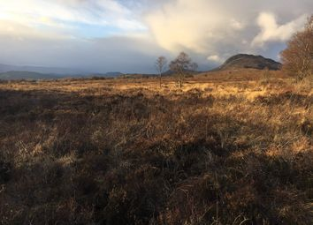 Thumbnail Land for sale in Development Site At Bunloit, Drumnadrochit, Inverness