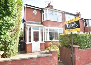Thumbnail 3 bed end terrace house to rent in Bardsway Avenue, Blackpool