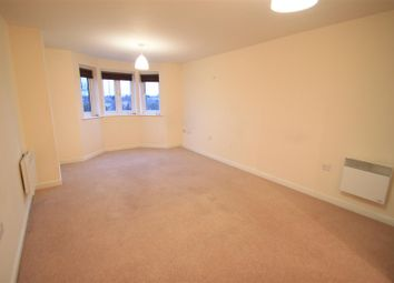 Thumbnail 2 bed flat to rent in Southfield Road, Hinckley