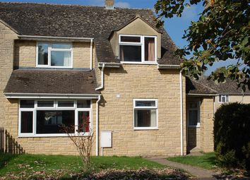 Thumbnail 3 bed semi-detached house to rent in Chestnut Drive, Ascott-Under-Wychwood, Chipping Norton, Oxfordshire