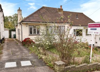 Thumbnail 2 bed semi-detached bungalow for sale in Bittacy Rise, Mill Hill