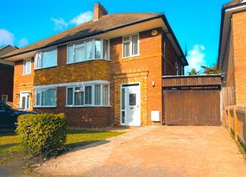 St. Peters Close, Ruislip HA4. 3 bed property