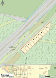 Thumbnail Land for sale in Romsey Road, Copythorne, Southampton