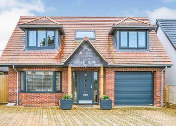 Milton Road, Abingdon OX14. 4 bed detached house for sale