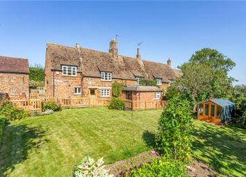 Thumbnail 2 bedroom semi-detached house for sale in Doctors Lane, Eydon, Daventry, Northamptonshire