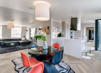 Thumbnail 3 bed flat for sale in Broad Court, Covent Garden