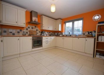 Thumbnail 4 bed detached house for sale in Rosewood Court, Higher Walton, Preston, Lancashire