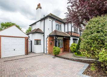 Thumbnail 5 bed detached house for sale in 6 The Wend, Coulsdon, Surrey