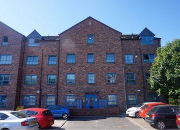 Thumbnail 2 bedroom flat for sale in Warrington Street, Stalybridge
