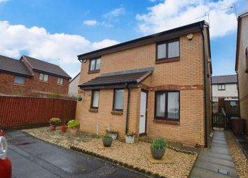 Thumbnail 2 bedroom semi-detached house for sale in Inglewood Crescent, Paisley