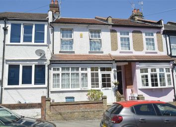 Thumbnail 2 bed terraced house for sale in Woodman Road, Coulsdon
