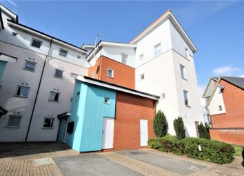 Thumbnail 2 bedroom flat to rent in Fen Bight Circle, Ravenswood, Ipswich, Suffolk
