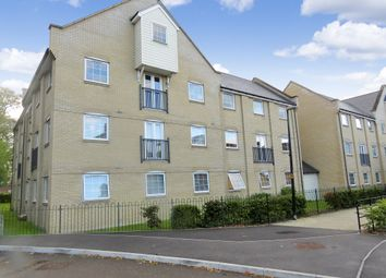 Thumbnail 2 bedroom flat for sale in Nowell Close, Bocking, Braintree