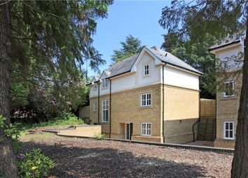 Thumbnail 4 bed detached house for sale in Broadwater Mews, 3 Broadcroft, Tunbridge Wells, Kent