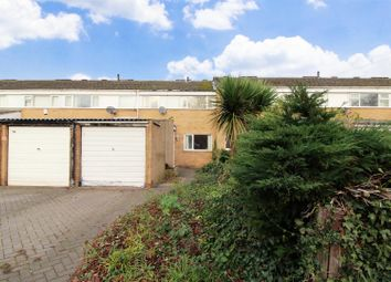 Thumbnail 3 bed terraced house for sale in Dillotford Avenue, Cheylesmore, Coventry