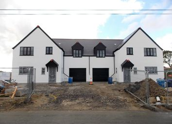 Thumbnail 4 bed semi-detached house for sale in Petherwin Gate, Launceston